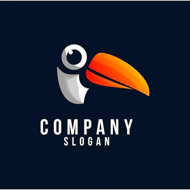 Logo toucan