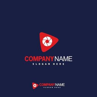 Logo de vidéographie