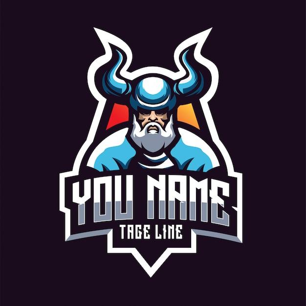 Logo viking