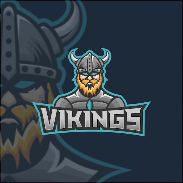 Logo de viking