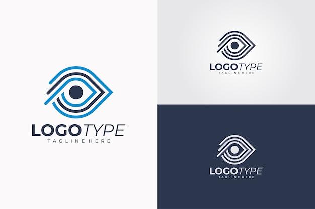 Logo de la vision