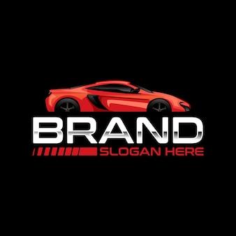 Logo de voiture automobile