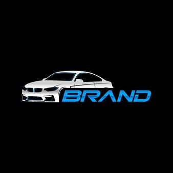Logo de voiture