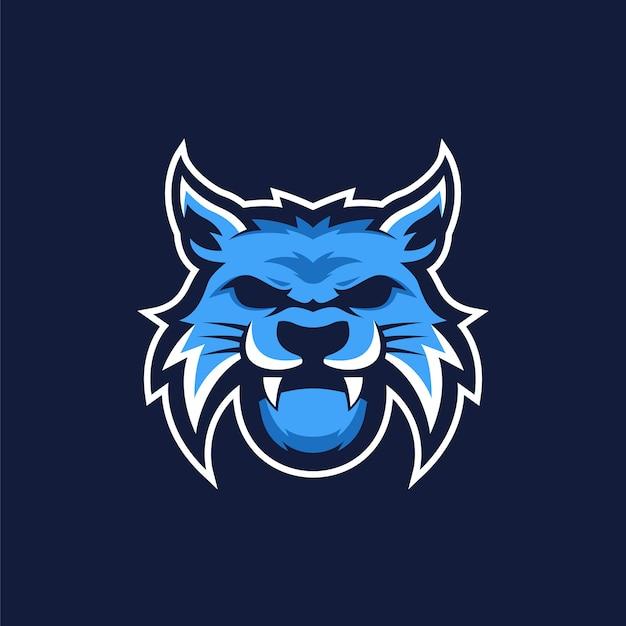 Le logo wildcat esports