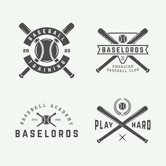 Logos de baseball