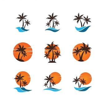 Logos d'été