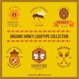 Logos de miel