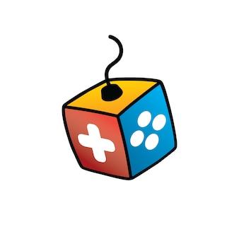 Logotype de la console de jeux vidéo