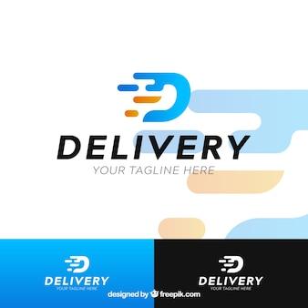 Logotype de livraison