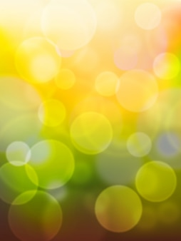 Lumière abstraite web