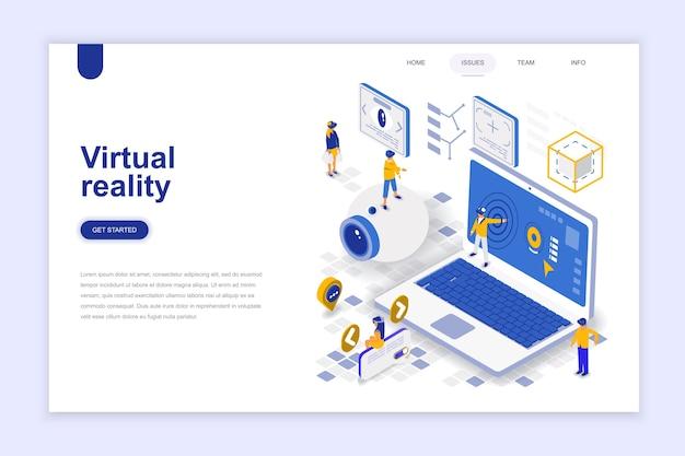 Lunettes de réalité augmentée virtuelle