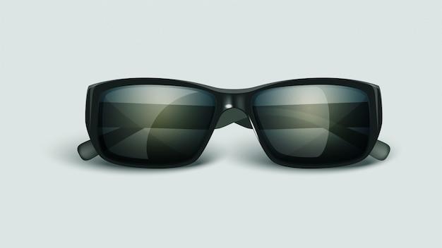 Lunettes de soleil et lunettes