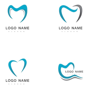 M logos dentaires