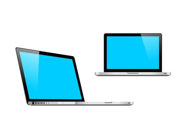 Macbook maquette