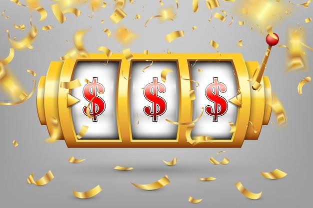 Machine à sous casino