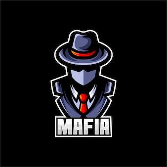 Mafia gens gangster criminel homme