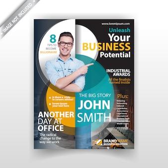 Magazine d'affaires