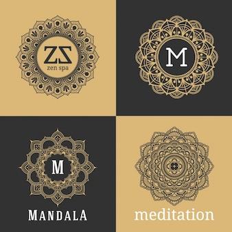 Mandala conçoit collection