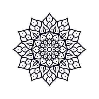 Mandala indien