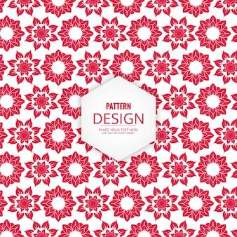 Mandala pattern background