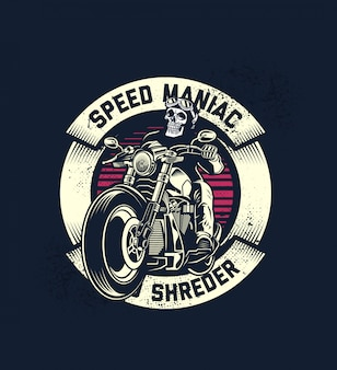 Maniac de vitesse