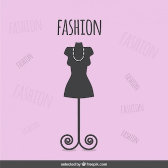 Mannequin de mode