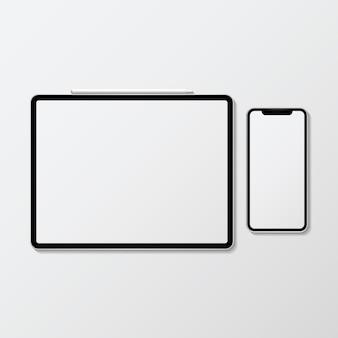Maquette d'appareil numérique