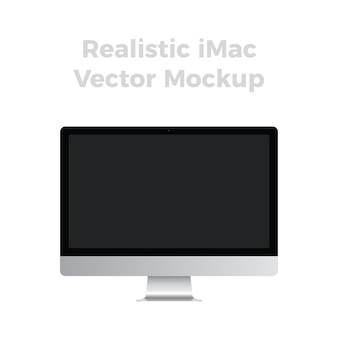 Maquette informatique réaliste
