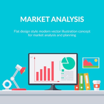 Marketing et analyse numériques
