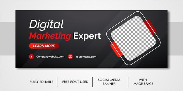 Marketing d'entreprise et commercial numérique