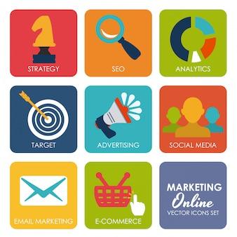 Marketing en ligne
