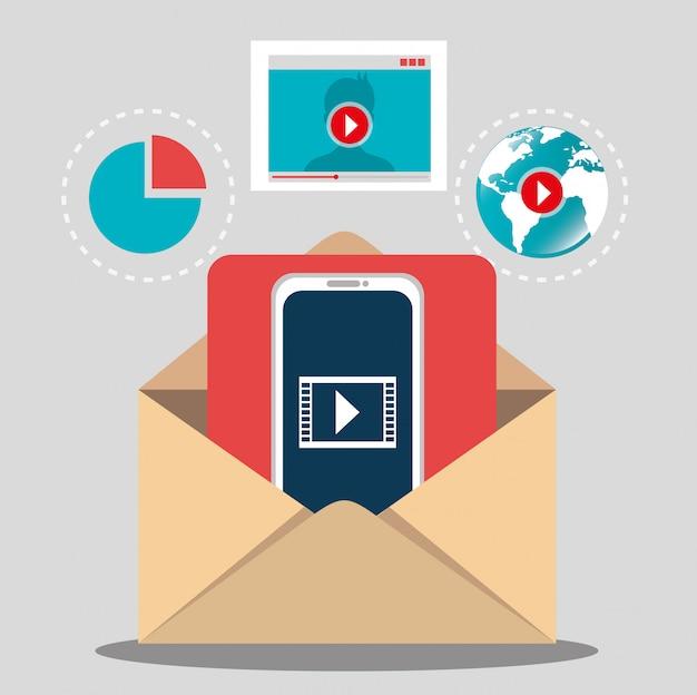Marketing numérique et commerce électronique