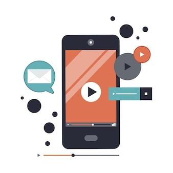 Marketing vidéo viral