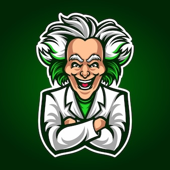 Mascotte scientifique