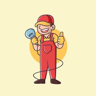 Master électrique maintenance entretien électrique