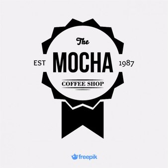 Médaille café le moka