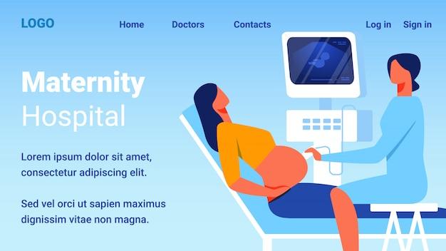 Médecin professionnel utilisant un équipement à ultrasons