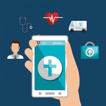 Médecine en ligne