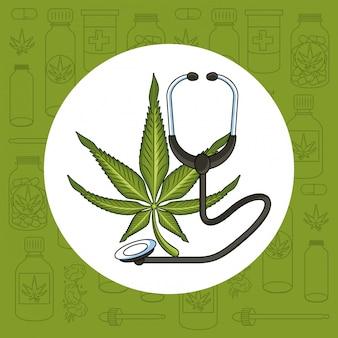 Médecine naturelle du cannabis