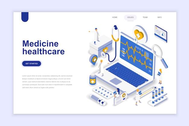 Médecine et soins de santé