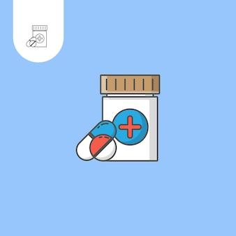 Médicament médical