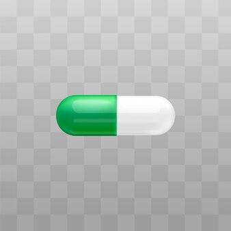 Médicament de traitement médical isolé