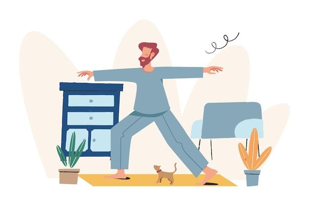 Méditation, bienfaits pour la santé du corps, de l'esprit et des émotions, processus de pensée