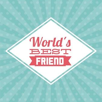 Meilleur ami design
