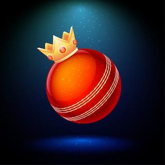 Meilleur design de cricket de bowling