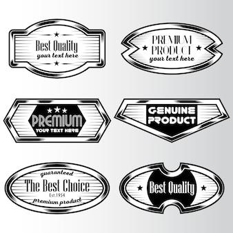 Meilleur logo de qualité