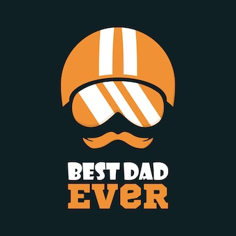 Meilleur papa jamais