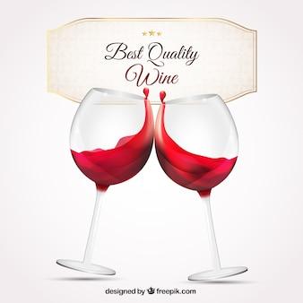 Meilleur vin de qualité