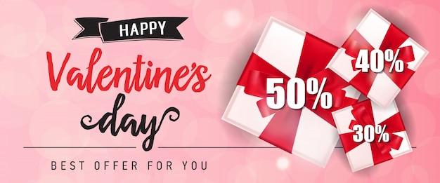 Meilleure offre pour vous lettrage pour la saint-valentin