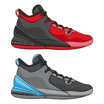 Meilleures chaussures de basket simples
